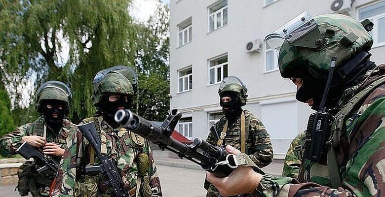 Режим КТО в Ингушетии