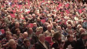 Московский международный социально-экономический форум